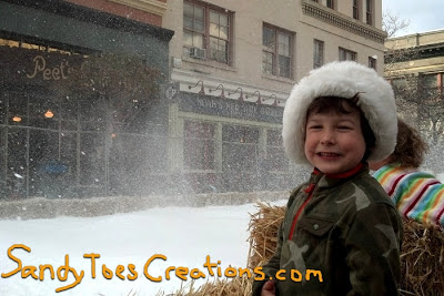 Sandy Toes Creations- Best Moments of the Year