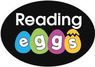 Sandy Toes Creations- Reading Eggs free trial