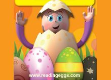 Sandy Toes Creations- Reading Eggs Five Week Free Trial!