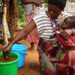 Monday Matters- You Can Save a Child's Life, Give Clean Drinking Water