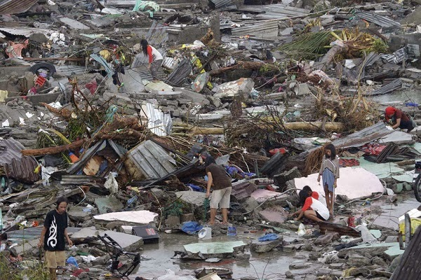 You Can Help Typhoon Haiyan Survivors