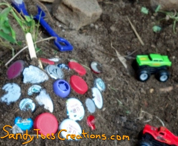 Tools to Inspire Innovative Play