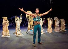 Ringling Bros & Barnum & Bailey Discount Tickets