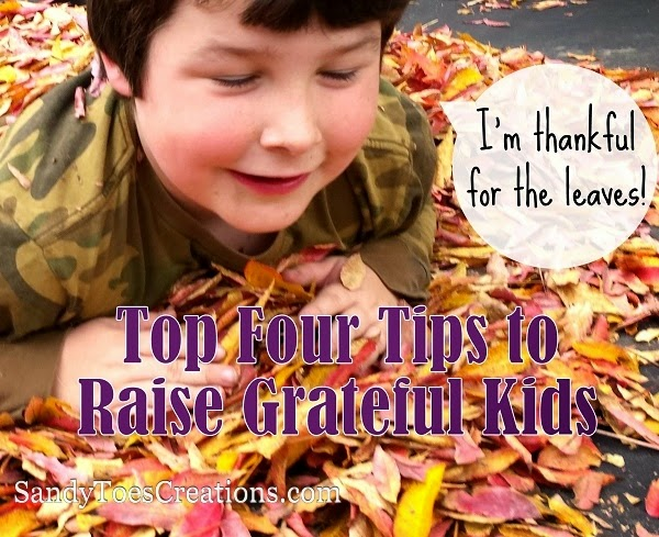 how to raise grateful kids, top tips for raising kids that are grateful, thankful, kind kids. Build character with these parenting tips