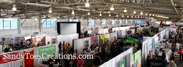 Inspiring Event- #GreenFestival #SanFrancisco #CA #ecofriendly #sustainableliving