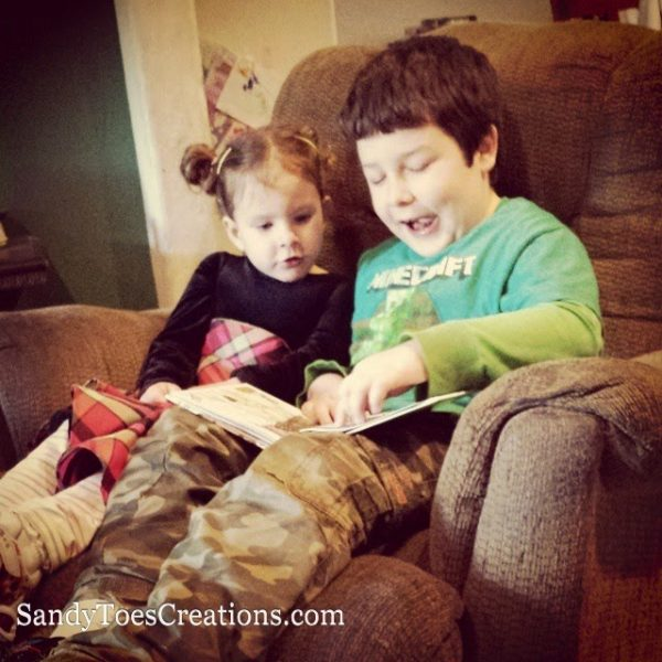 Ideas for Talking with Toddlers or Preschoolers to Encourage Learning