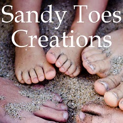 Sandy Toes Creation #momblogger #homeschool #kids #education #parenting
