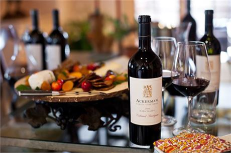 Auction Napa Valley #‎ANV15‬ E-Auction Benefits Education and Community