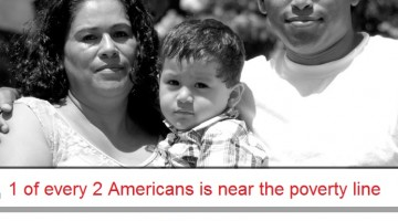 end poverty in America #mondaymatters #causes #poverty
