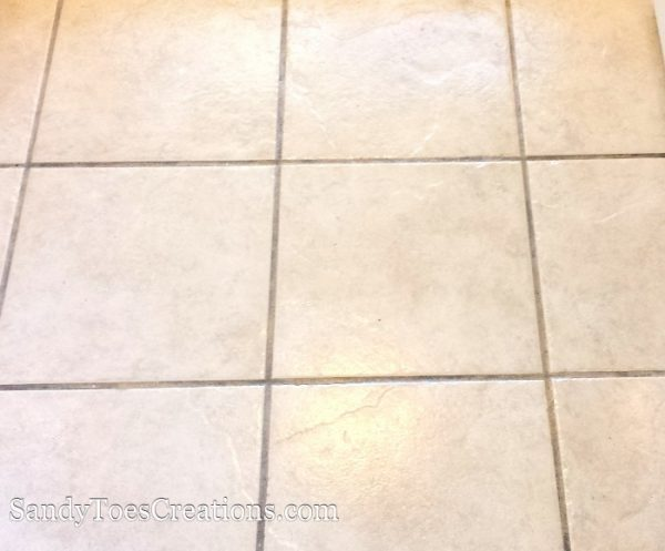 natural cleaning for ceramic floors #ecloth #naturalcleaning #natural