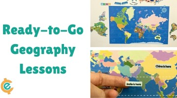 Hands on Geography Homeschool Curriculum Discount