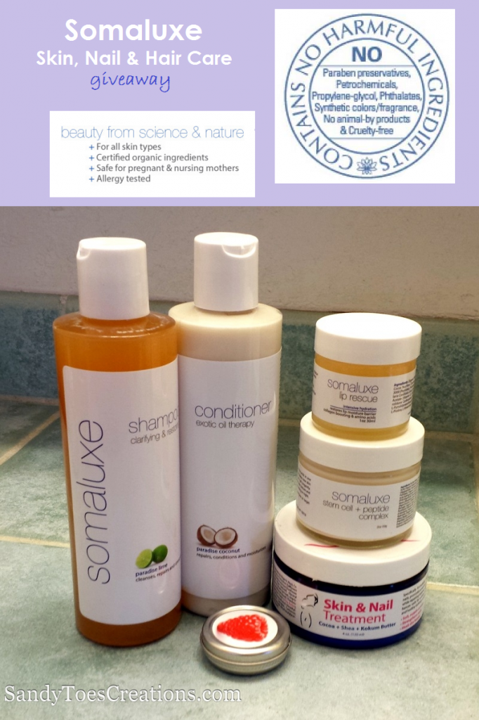 All natural shampoo and natural skin cream. Beautiful skin and nails, gorgeous natural hair, all organic plant based skin treatment and eco friendly products. The perfect holiday gift for women