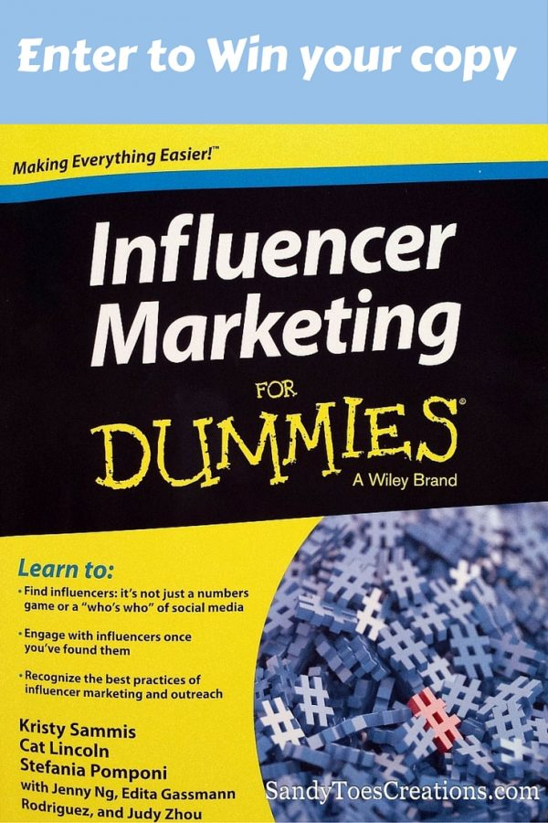 Want to propel your business to the next level? The highest return on investment has always been word of mouth refferals. Learn how to use influence marketing, what to look for, types of social media influencers and what to watch out for. A must read for book for growing your business and for influencers to know what brands look for.