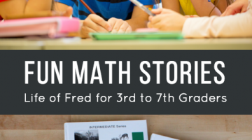 Make Learning Math Fun