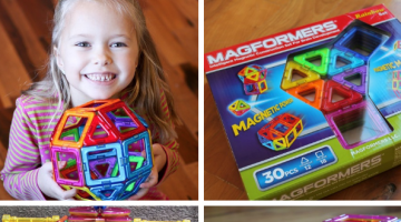 Play with Your Math with this Educational Toy