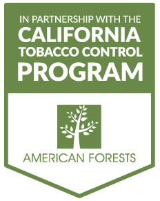 CA Tobacco Control Program