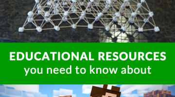 Amazing Educational Resources and Freebie