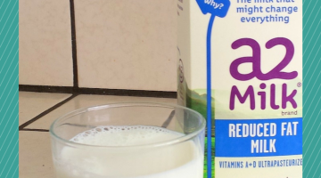 Try a2 Milk Win a Trip to Australia!