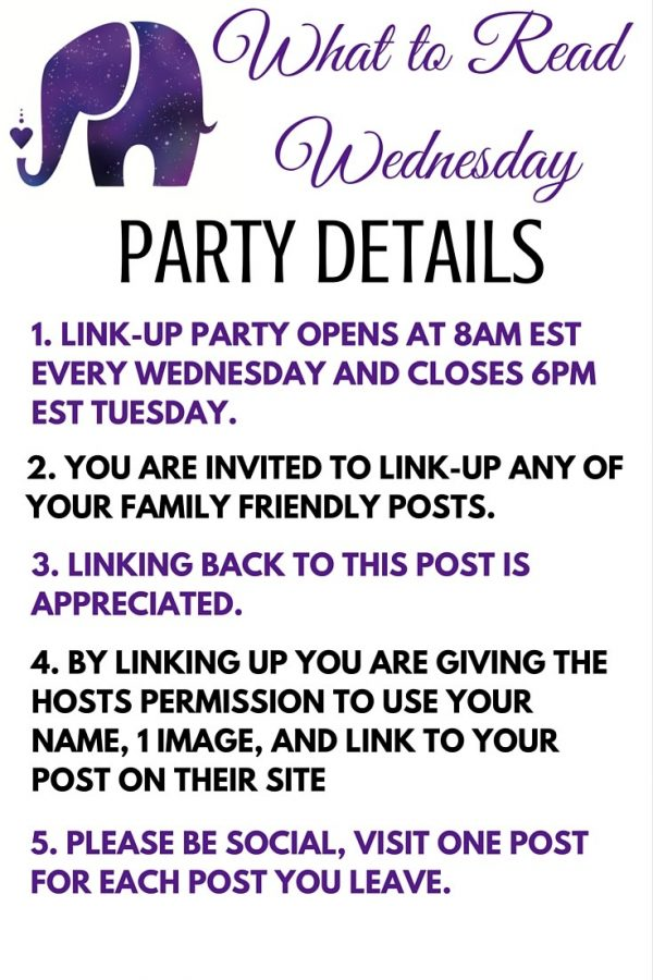 What to read link up party details
