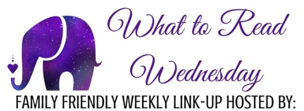What to read Wednesday link up