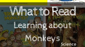 What to Read Learning about Monkeys