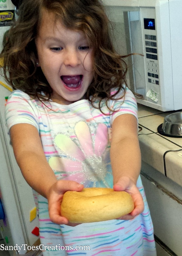 Delicious gluten free bagels and gluten-free breads @BFreeFoods