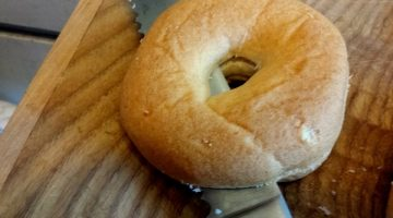Gluten Free Bagels That Taste Like Bagels!