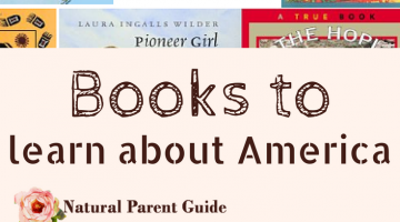 Books for Learning about America
