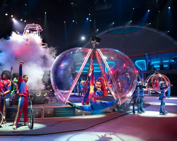 Discount circus tickets! Ringling bros Barnum & Bailey in the Bay Area