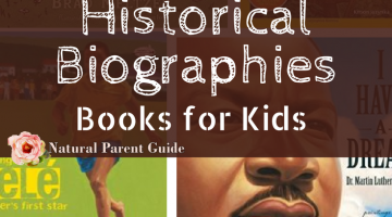 Historical Biographies for Kids