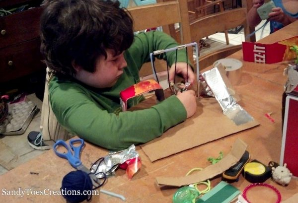 How to Homeschool in Chaos