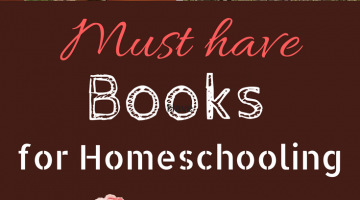 Back to Homeschooling? List of books you need in your home school | homeschool motivation | educational activities | homeschool curriculum | books for homeschooling