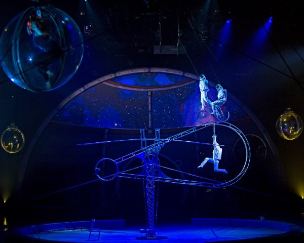 discount circus tickets New Ringling Bros and Barnum & Bailey Out of this World Show