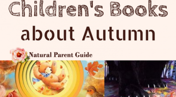 Childrens Books About Autumn