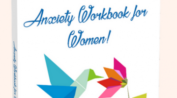 Heal Anxiety Naturally Get Your Workbook Now