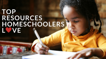 Top Homeschool Resources