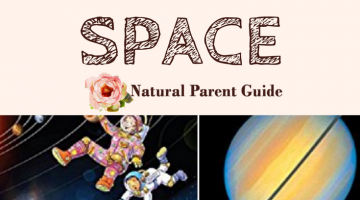Childrens Books on Outer Space