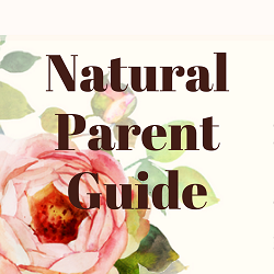 Natural Parent Guide #momblogger #homeschool #kids #education #parenting