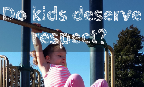 Do kids deserve respect? Can you treat a child as equal? Is your child living life to the fullest or just waiting for life to begin when someday he becomes an adult? Great food for thought for parenting tips, homeschooling tips, and just becoming a better person with a broader mindset. | self improvement | mindful parenting | attachment parenting | unschooling