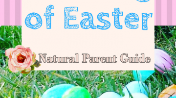 The Meaning of Easter – Childrens Books
