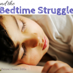End the Bedtime Struggle