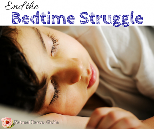 End the Bedtime Struggle | parenting hacks | get kids to go to sleep | keep kids in bed | bedtime routines that work | gentle parenting tips | natural parenting | positive parenting