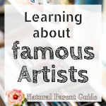 Get to Know the Great Artists