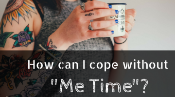 "Why ""Me Time"" is Over-Rated"