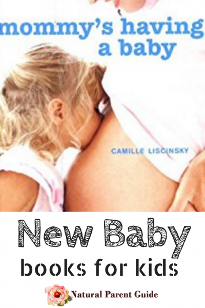 Books about having a new baby for kids | new mom | second baby shower | childrens books | picture books | new big brother | new big sister wtrw What to Read
