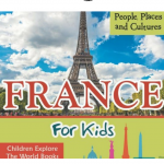Learning About France Childrens Books