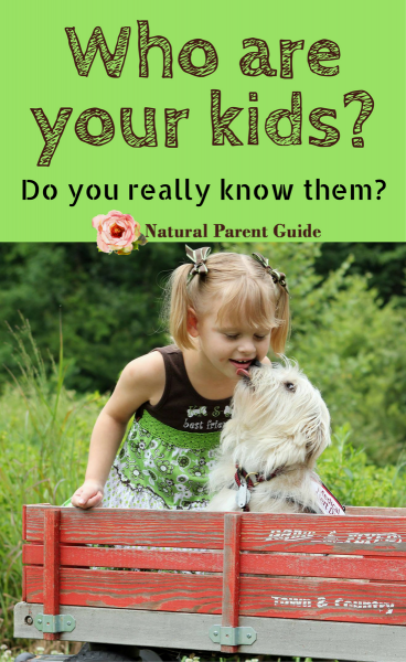 Who are your kids? Do you really know them? | Mindful parenting | homeschooling | unschooling | parenting tips