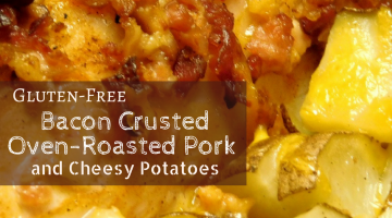 Easy, Gluten-Free Oven Roasted Pork Loin Dinner – New Family Favorite