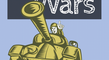 Fascinating Kids Books Modern Wars