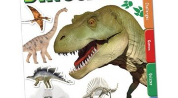 Must Have Dinosaur Books for Your Dinosaur Lover